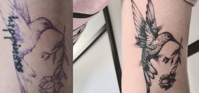Small cover up by Kamil